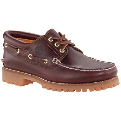 Timberland Men's Heritage 3-Eye Classic Lug Shoe
