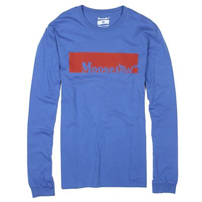 Moosejaw Men's Don Lockwood LS Tee
