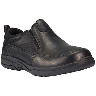 Timberland Youth Earthkeepers Park Street Slip-On Shoe