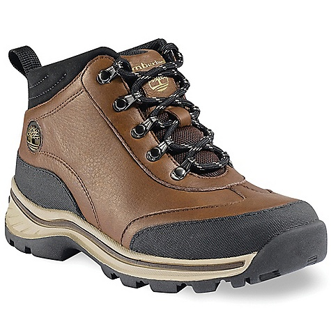 photo: Timberland Back Road hiking boot