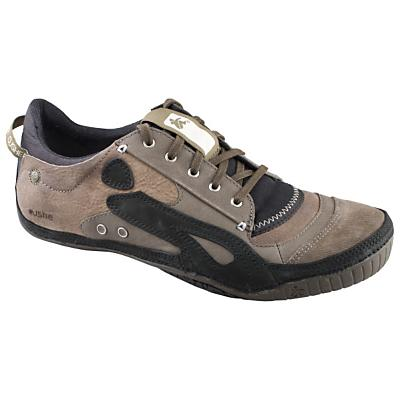 Cushe Men's Boutique Sneak Leather Shoe