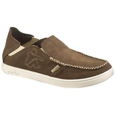 Cushe Men's Evo-Lite Loafer Suede