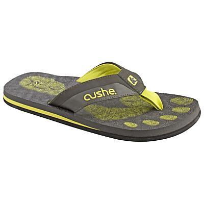 Cushe Men's Forensic Flop Sandal