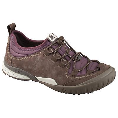 Cushe Women's Wildrun Leather Shoe
