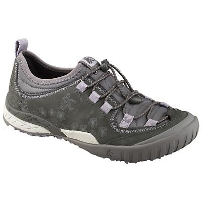 Cushe Women's Wildrun Leather Shoe