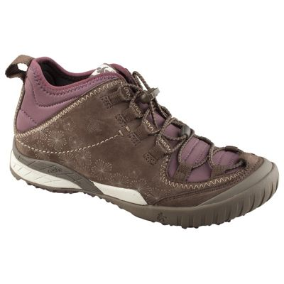 Cushe Women's Wildrun Mid Shoe