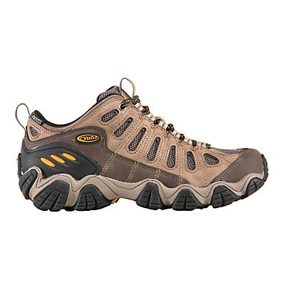 Oboz Men's Sawtooth Low BDry Shoe