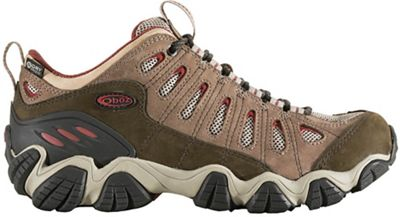 Oboz Men's Sawtooth Low BDry Shoe