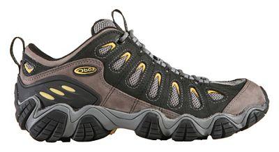Oboz Men's Sawtooth Low Shoe