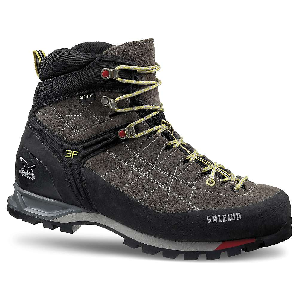 salewa men 39 s ms mtn trainer mid gtx boot. Black Bedroom Furniture Sets. Home Design Ideas