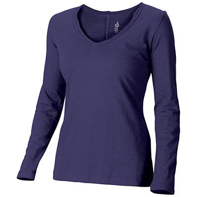 Isis Women's Dream LS V-Tee