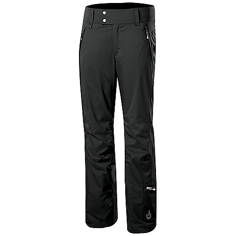 photo: Isis Insulated Snow Pant synthetic insulated pant