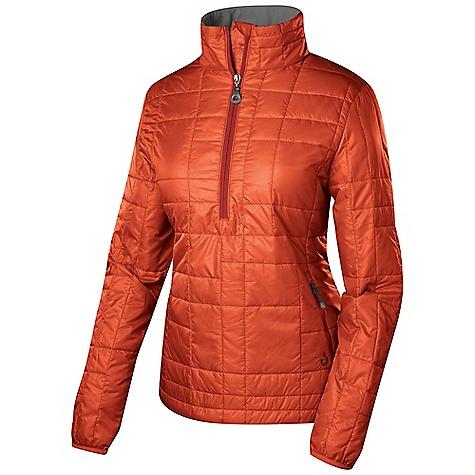photo: Isis Nimble Anorak synthetic insulated jacket