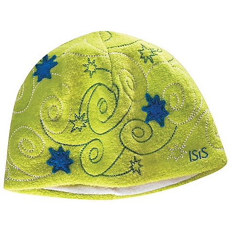photo: Isis Northern Lights Hat winter hat