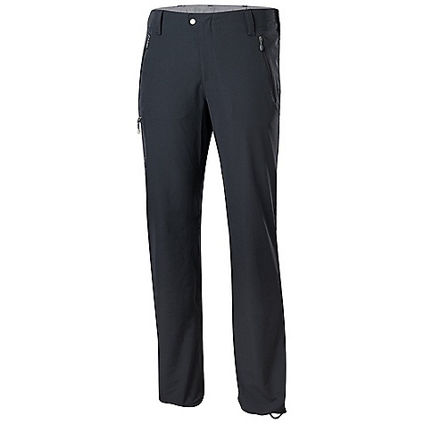 photo: Isis Stride Pant soft shell pant