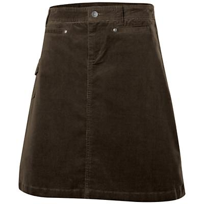 Isis Women's Strike-A-Cord Skirt