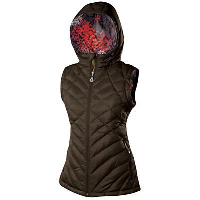 Isis Women's Whisper Hoodie Vest
