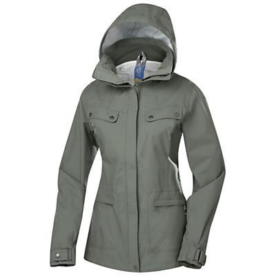 Isis Women's Raindrop Jacket