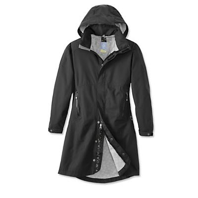 Isis Women's Rainy Day Coat