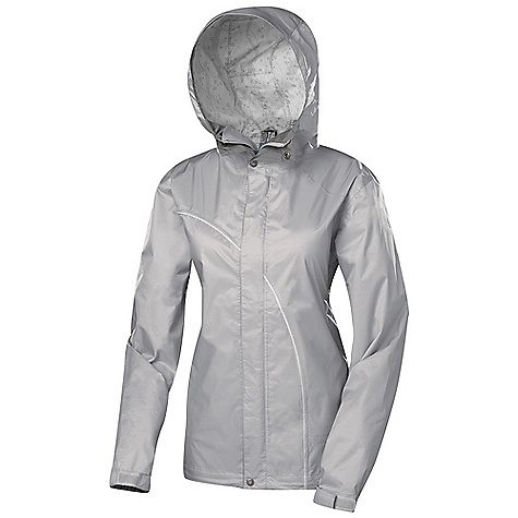 photo: Isis Splash Jacket waterproof jacket