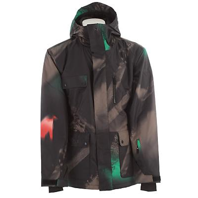 Quiksilver Drift Snowboard Jacket - Men's