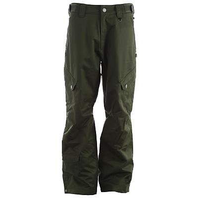 Sessions Gridlock Shell Snowboard Pants - Men's