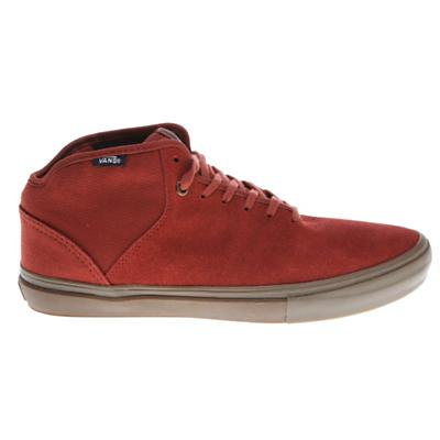 Vans Stage 4 Mid Skate Shoes - Men's