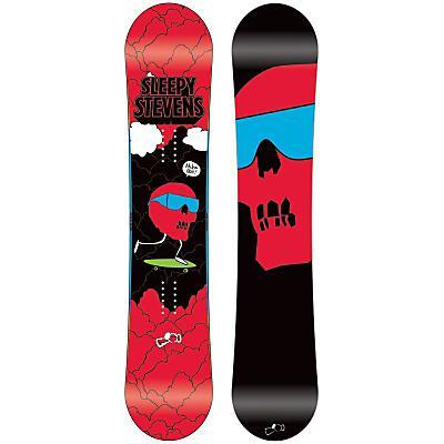 Capita Scott Stevens Pro Model Snowboard 153 - Men's