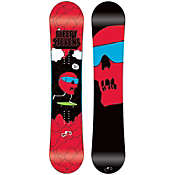 Capita Scott Stevens Pro Model Snowboard 153 - Men's