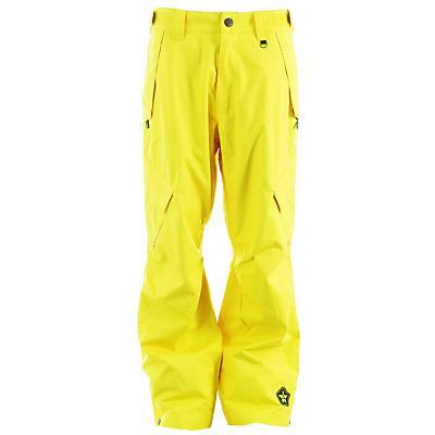 Sessions Achilles Shell Snowboard Pants - Men's
