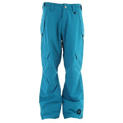 Sessions Achilles Shell Snowboard Pants - Men's