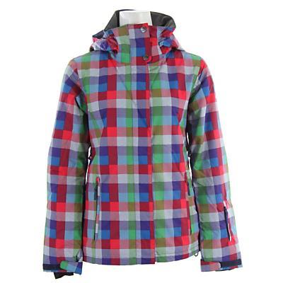 Roxy Jetty Insulated Snowboard Jacket - Women's