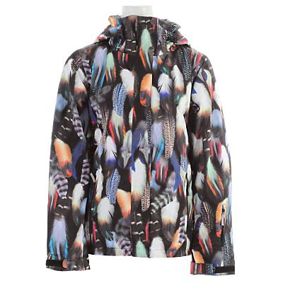 Roxy Jetty Insulated Snowboard Jacket - Women's
