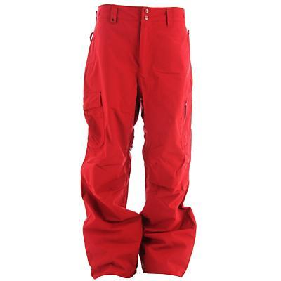 Quiksilver Surface Shell Snowboard Pants - Men's