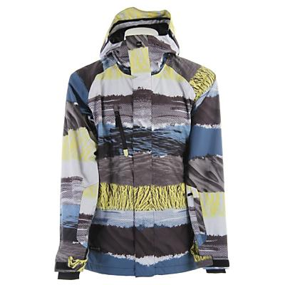 Quiksilver Travis Rice Hydro Snowboard Jacket - Men's