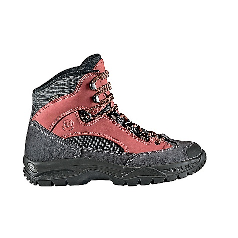 photo: Hanwag Banks Lady GTX hiking boot