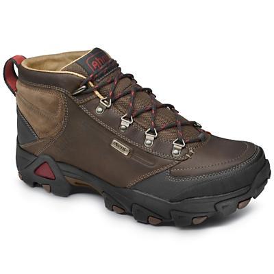 Ahnu Men's Elkridge Mid Waterproof Boot
