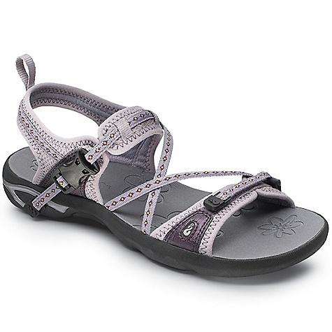 photo: Ahnu Inverness sport sandal