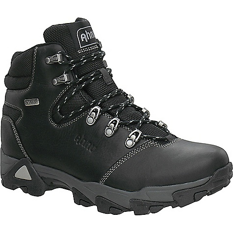 photo: Ahnu Mendocino hiking boot