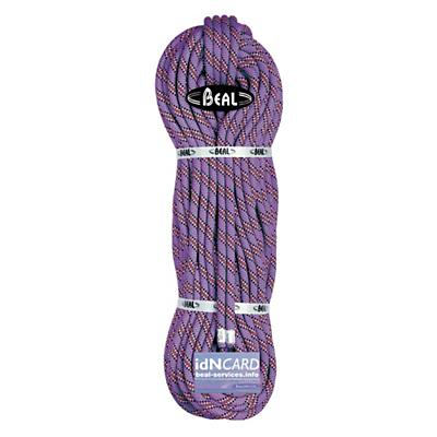 Beal Top Gun 2 10.5 GoldenDry Rope