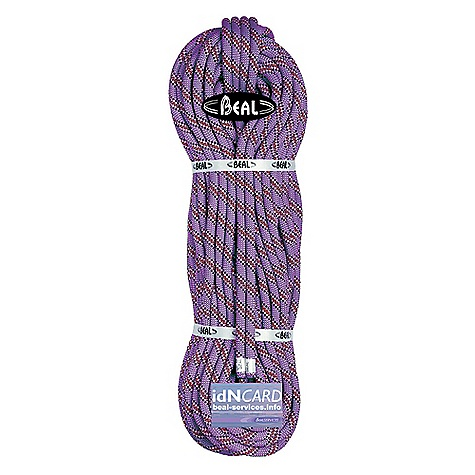 photo: Beal Top Gun II 10.5 mm dynamic rope