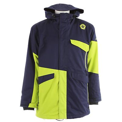 Sessions Platform Snowboard Jacket - Men's