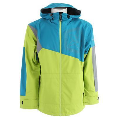 Sessions Decon Colorblock Snowboard Jacket - Men's