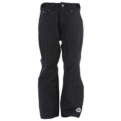 Sessions Trend Denim Snowboard Pants - Men's