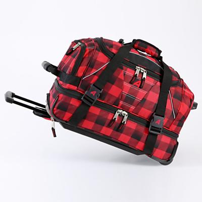 Athalon 21IN Over / Under Wheeling Carry-On Duffel