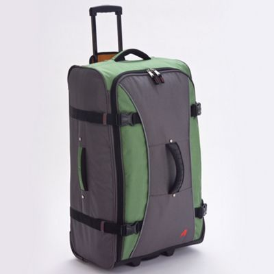 Athalon 26IN Hybrid Luggage Collection