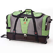 Athalon 29IN Over / Under Wheeling Duffel
