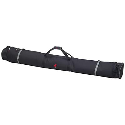 Athalon Expanding Double Ski Bag - Padded