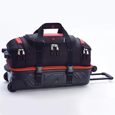 Athalon Platinum Molded Wheeling Duffel