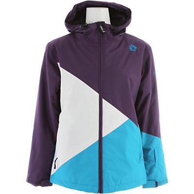 Sessions Crosscheck Snowboard Jacket - Women's